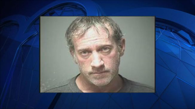 New Hampshire Man Accused of Smoking Crack, Engaging in Sexual Acts Behind Wheel