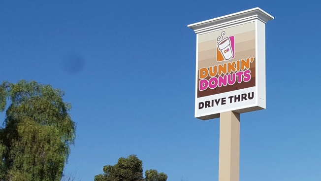 Police: Man Hits 2 Cars Before Running Himself Over at Dunkin' Donuts Drive-Thru