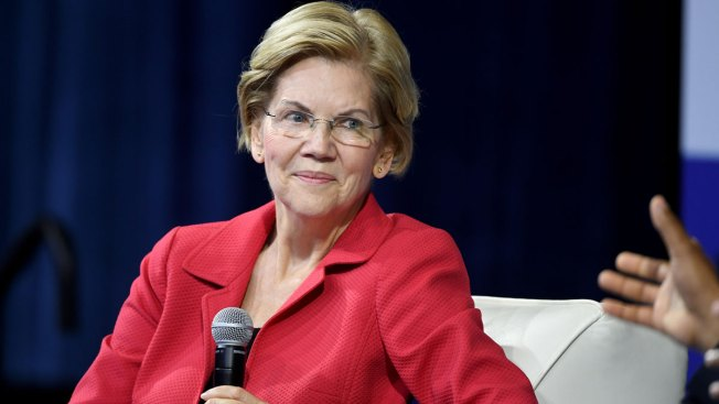 Warren Raises $24.6 Million, Mostly From Small Donors