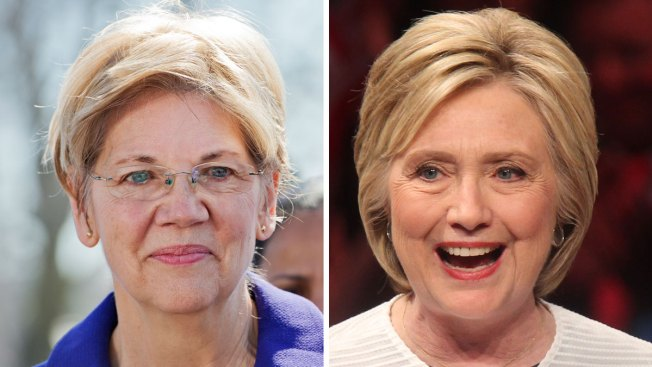 Senator Elizabeth Warren to Keynote New Hampshire Democratic Convention