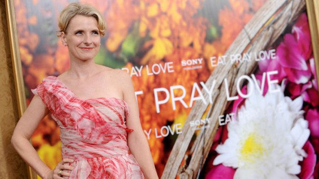 'Eat, Pray, Love' Author Elizabeth Gilbert Announces Divorce From José Nunes