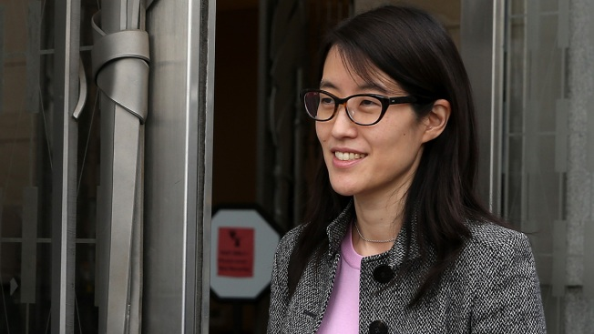 Woman Behind Silicon Valley Bias Suit Appealing Verdict