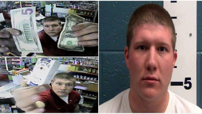 Man Breaks Into New Mexico Store & Pays for Cigarettes