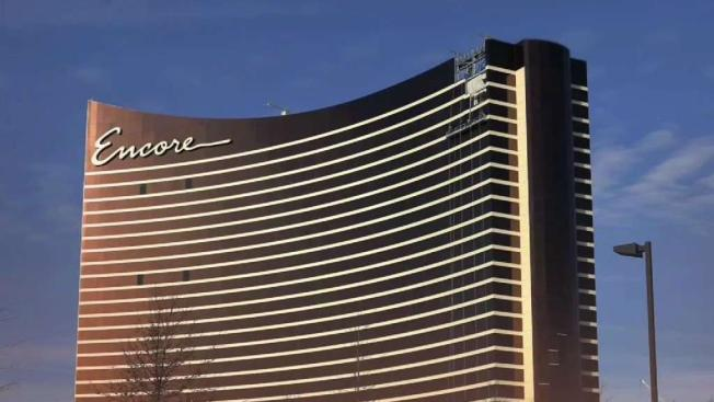 Encore Casino Brought in $16.8 Million in 1st Week, Mass. Gambling Authority Says