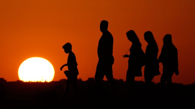 NASA: Last Month Was Earth's Hottest in Recorded History