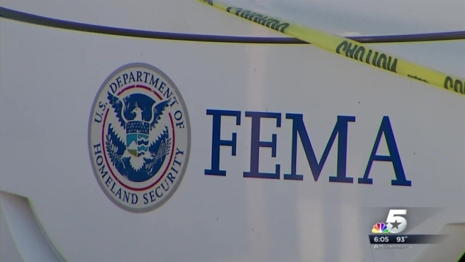 FEMA Rejects Town's Request for Storm Compensation