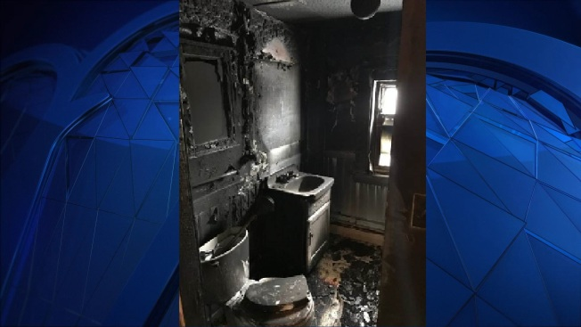 Rochester Fire Department Thanks Landlord After Building Fire
