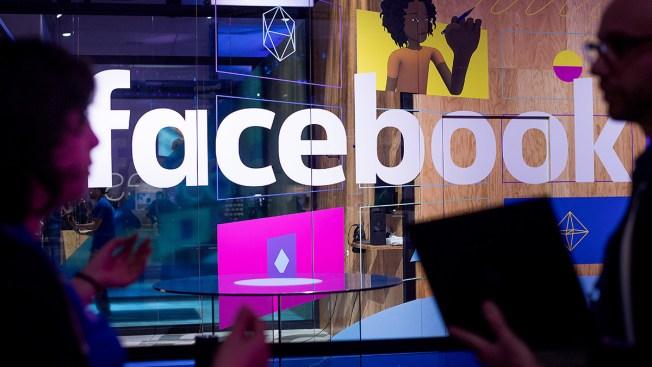 Facebook, Google Face Widening Crackdown Over Online Content