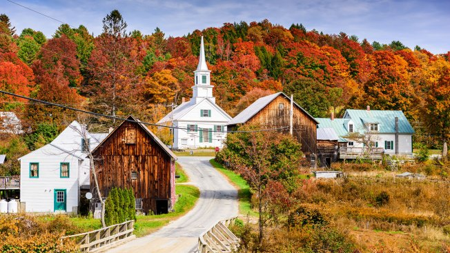 Your Ultimate Vermont Road Trip