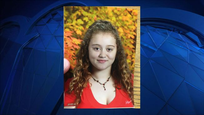 Police Find Missing Falmouth Girl