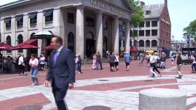 Advocacy Group Calls for Renaming of Faneuil Hall Due to Slave Ties