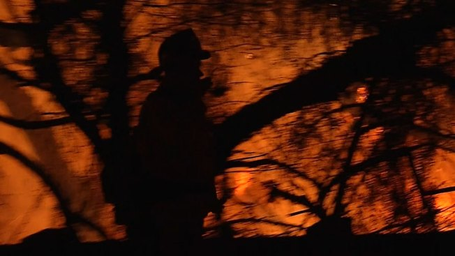 1 Killed During Mobile Home Fire in Rochester, NH