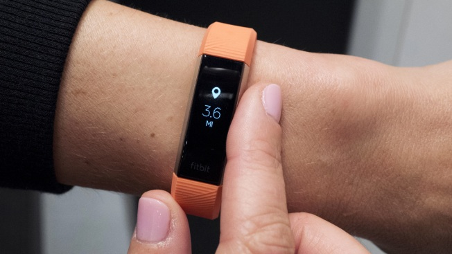 Man Gets Prison For Phony Filing That Drove Up Fitbit Stock