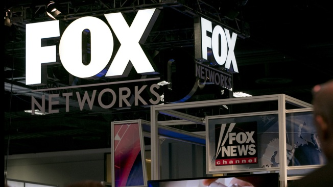 Fox Business Network Suspends Charles Payne Over Sexual Harassment Allegations