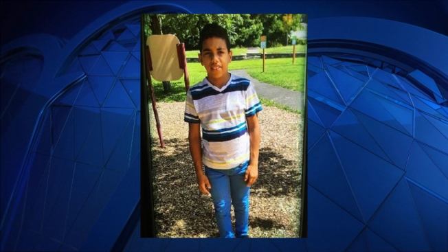 Missing 11-Year-Old Found