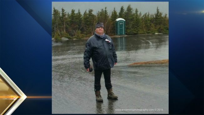 Search for Missing Canadian Focuses on New Hampshire's Mount Washington Area
