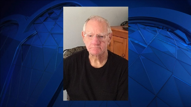 Missing Person: 88-Year-Old Man Missing from Glastonbury