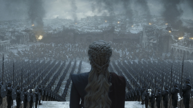 Want to Learn to Speak High Valyrian? Duolingo's 'Game of Thrones' Lessons See Spike in Popularity
