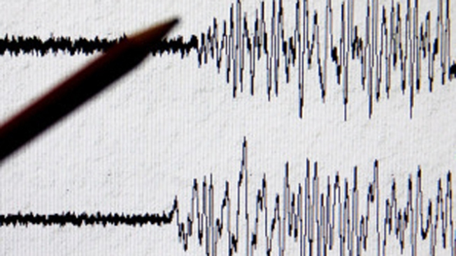 Tiny Earthquake Registered in Town of Starksboro