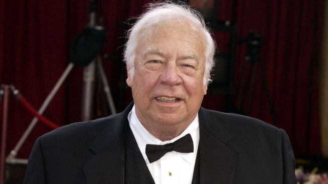 Award-Winning Actor George Kennedy Dies at 91