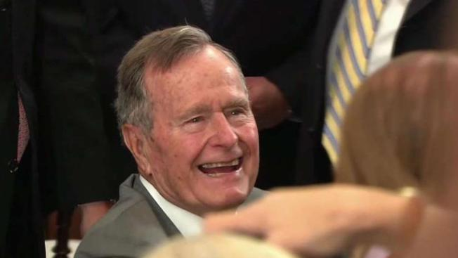2 More Women Accuse George HW Bush of Groping