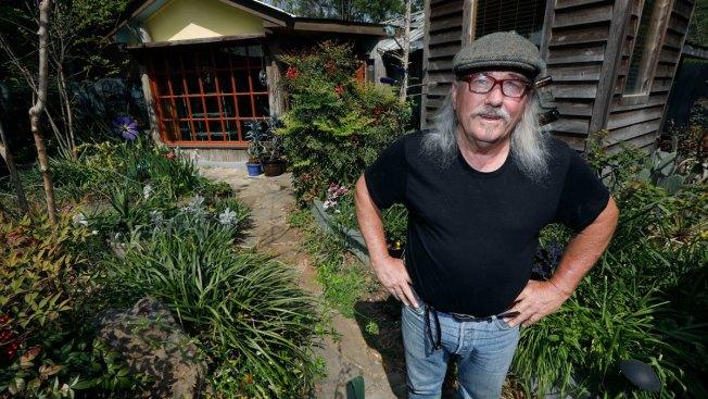 Goodbye, Gestalt Gardener? Cuts Threaten More Than NPR