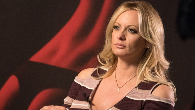 Ohio Officers in Stormy Daniels Strip Club Arrest Face Departmental Charges