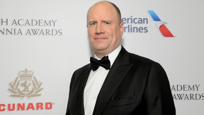 Marvel Studios Chief Kevin Feige Developing 'Star Wars' Film
