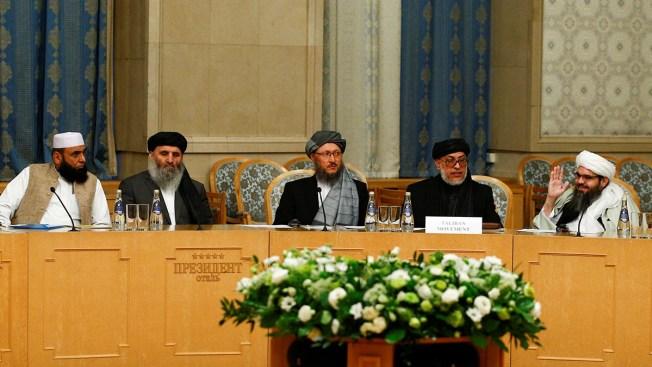 US, Taliban Open Doha Talks in Fresh Bid to End War