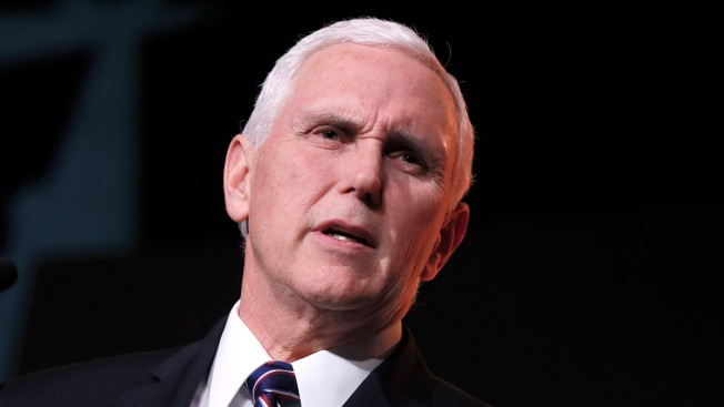 Vice President Mike Pence to Enter President Donald Trump in New Hampshire Primary Next Week