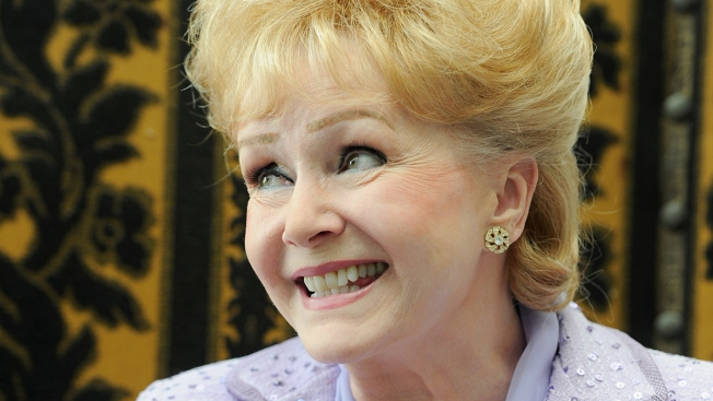 Debbie Reynolds: Some of Her Memorable Roles