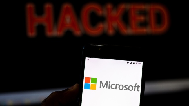 Iran-Linked Hackers Targeted a US Presidential Campaign, Microsoft Says