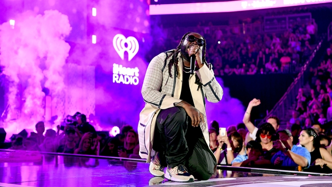 T-Pain Relishes in New Success Following 'Masked Singer' Win