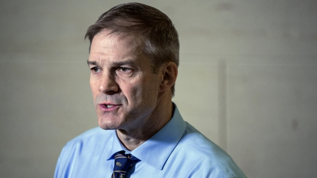 Referee Claims He Told GOP Rep. Jordan About Abuse by Ohio State Univ. Doctor