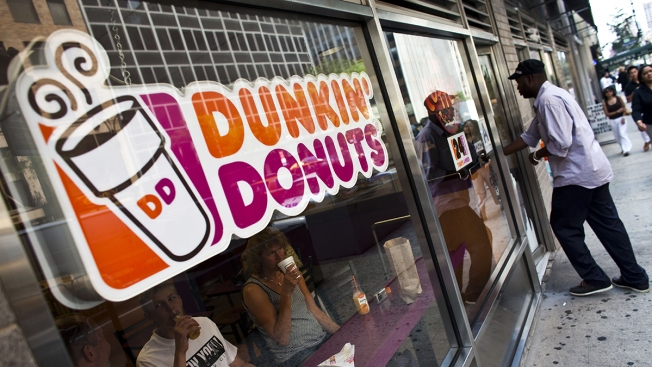 Report: Dunkin' Donuts Axing Some Doughnuts From Menu