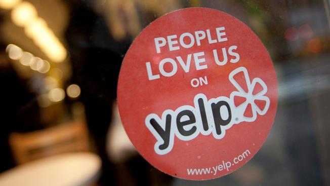 Grab a Buddy and a Bib: Yelp Reveals Top 100 Places to Eat