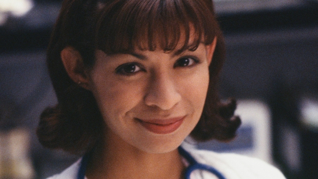 Former 'ER' Actress Vanessa Marquez Fatally Shot by Police After Waving BB Gun