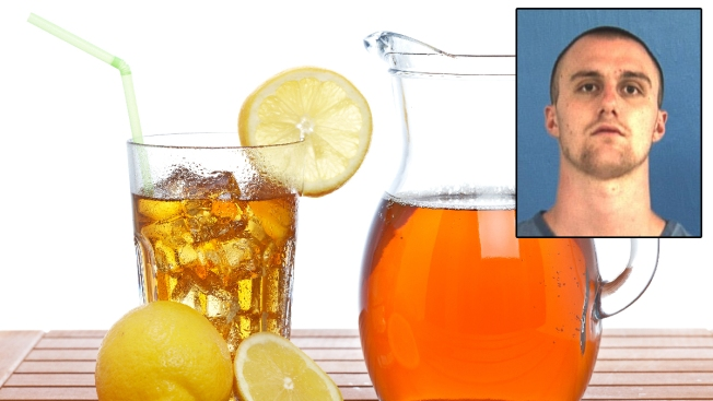 Escaped Fla. Inmate's Brief Taste of Freedom Includes Sweet Tea