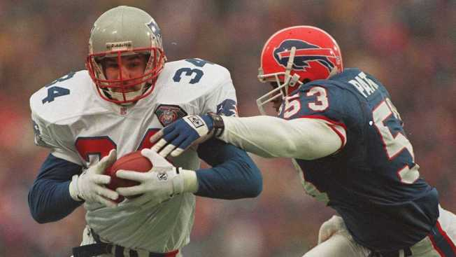 Researchers: CTE Found in Former Patriots Fullback Kevin Turner's Brain