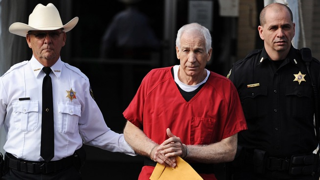 Penn State Still Fighting 2 Sandusky Sexual Abuse Claims