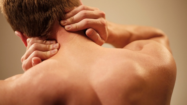 28-Year-Old Man Stretches Neck, Hears 'Pop,' Suffers Stroke