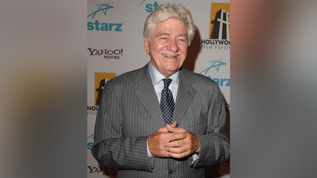 Actor Seymour Cassel, Frequent Cassavetes Collaborator, Dies