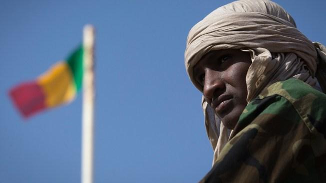 Malian Government Says 54 Dead in Jihadist Attack on Army