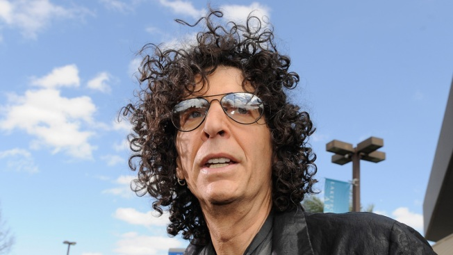 Cape Cod Woman Sues Howard Stern, Federal Government