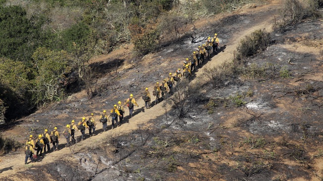 Female Firefighter to Lead Forest Service Amid Scandal