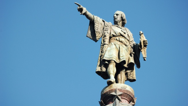 Vt. Renames Columbus Day to Indigenous' Peoples Day