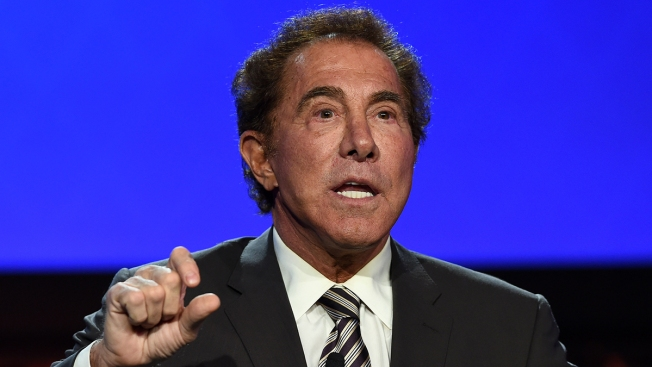 Gambling Regulators to Discuss Reported Wynn Allegations