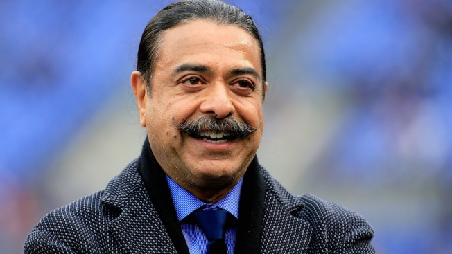 Shad Khan, Jaguars providing tickets to refugees, displaced Puerto Ricans