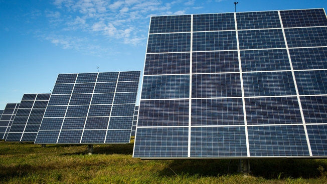 RI Council to Consider 60-Acre Solar Panel Proposal