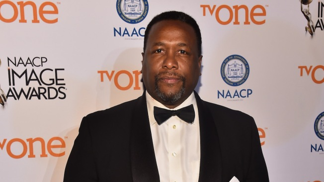 Actor Wendell Pierce No Longer Giving Rutgers Speech After Arrest